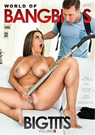 World Of Bangbros: Big Tits 8 (2019) (173206.5)